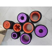 Wholesale Computerized Roller Balancing Stenter Brushes 20cm Outer Diameter Bruckner from china suppliers
