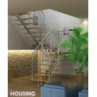 Wholesale Straight Staircase (HS-L05) from china suppliers
