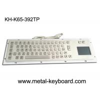 Wholesale Vandal Proof Industrial Computer Keyboard with Mouse for Accuate Pointing Device from china suppliers