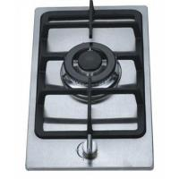 Wholesale Big Fire Fashion Single Burner Gas Cooktop With Thermocouple Safety Device from china suppliers