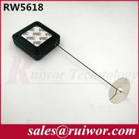 Wholesale RW5618 Anti Lost Recoiler | Retractable Cable Lanyard from china suppliers