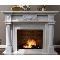 Wholesale Electric Fireplace Mantel Electric Fireplace