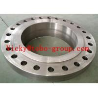 Wholesale Alloy C-22/Hastelloy C-22 API 6A flange from china suppliers