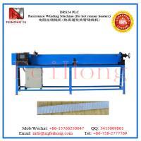 Quality Hot running heater winding machine by Feihong machinery for sale