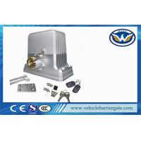 Wholesale Electronic Sliding Gate Motor Automated Remote Door Opener from china suppliers
