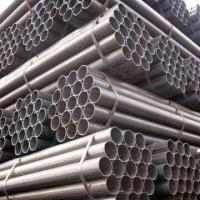 Quality Seamless Steel Pipes with 2 to 60mm Wall Thickness for sale