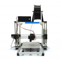 Wholesale Multifunction Model Maker FDM Desktop 3D Printer Single Extruder 3d Printer from china suppliers