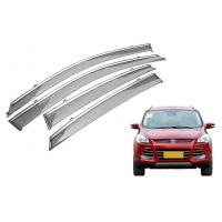 Wholesale PC Plastic Injection Car Window Visors for Ford Kuga 2013 2014 from china suppliers