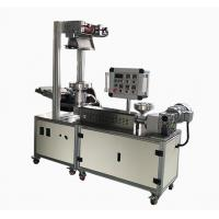Wholesale PP PE Plastic Film Extruder And Bolowing Machine , Mini Film Blowing Machine from china suppliers