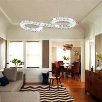 Wholesale Modern/Contemporary LED Ceiling Light Chandelier Flush Mount Pendant Lamp from china suppliers