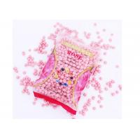 Wholesale 100g Pink Rose Flavor Hard Wax Beans Depilatory Hot Film Hard Wax Pellet Waxing Hair Removal Bean from china suppliers