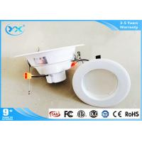 Wholesale 6 inch ceiling Recessed LED Downlight , dimmable led recessed downlight from china suppliers