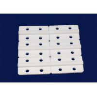 Wholesale Electronic Porcelain Industrial Ceramic Parts Advanced Ceramics Manufacturing from china suppliers