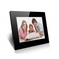 "Wholesale Black 15"" Family And Friends LCD Digital Photo Frame With Mirror Cover from china suppliers"