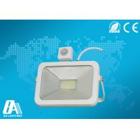 Wholesale 20W Motion Sensor Led Flood Lights Waterproof IP65 Commercial Lighitng from china suppliers