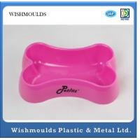 Wholesale Hot  / Cold Runner Injection Moulding Products For Plastic Food Plate Plastic Bowl from china suppliers