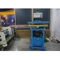Wholesale Hydraulic Large Format Flatbed Heat Press Machine For Garment from china suppliers