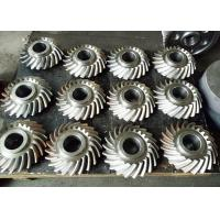 Quality Customized Double Helical Gearbox High Precision For JAC Car Part for sale