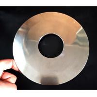 Wholesale Paper Fabric Rotary Circular Blades Cloth Cutting Hss Round Tool Steel from china suppliers
