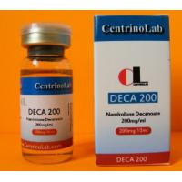 Wholesale Healthy and Legal Bodybuilding Steroid Injection Deca200 / Deca-durabolin for Man from china suppliers