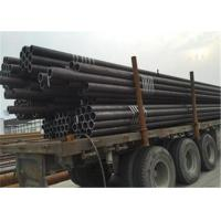 Wholesale API 5L PSL1 Seamless Carbon Steel Pipe Round Shaped , 2 - 50 Mm Thickness from china suppliers