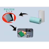 Wholesale Colored Printing Plastic Sheets , Low Density Polypropylene Sheet Roll from china suppliers