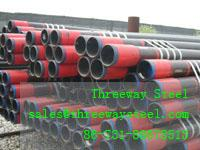 Wholesale High Precision Seamless Tube Hydraulic Oil Tube Oil Casing from china suppliers