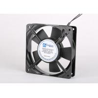 Wholesale Powerful Quiet Cooling Fans , 25mm AC Air Cooler Fans 2600RPM AW Wires from china suppliers
