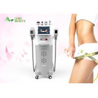 Wholesale Italian water pump with 10L big water tank body shaping machine / cryolipolysis slimming machine for Spa from china suppliers
