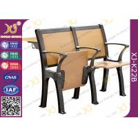 Wholesale Wood Board Aluminum Alloy Frame College Classroom Tables And Chairs from china suppliers