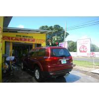 Quality Panama's perfect automatic car washing machine for sale