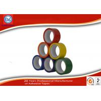 Wholesale Acrylic Adhesive Coloured BOPP Packing Tape , Carton Sealing Tape from china suppliers
