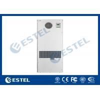 Wholesale DC48V 180W/K Heat Exchanger With Remote Control, LED Display, Dry Contact Alarm Output For Telecom Cabinet from china suppliers
