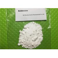 Buy cheap Injectable Pharmaceutical Grade Steroids Boldenone Base​ Cycles Anabolic Muscle Growth from wholesalers