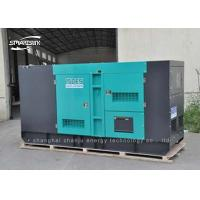 Wholesale 200 KVA Silent Diesel Generators Brushless Synchronization System from china suppliers