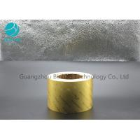 Wholesale Tobacco Aluminium Foil Paper / Environment Friendly Paper Backed Aluminium Foil from china suppliers