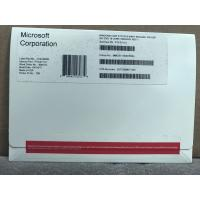 Quality Microsoft Windows Server 2016 Standard OEM Package / Windows Server 2012 R2 OEM for sale
