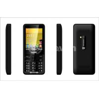 "Wholesale 8G bar cell phone 2.4"" , Support Bluetooth GPRS and MP4 player from china suppliers"