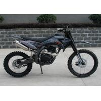 Wholesale Apollo Style 250cc Dirt Bike Motorcycle Black With Manual Transmission 8L Oil Tank from china suppliers