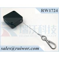 RW1724 Spring Cable Retractors