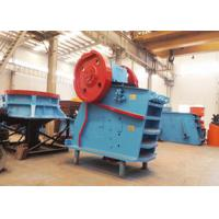 Wholesale Simple structure  Jaw plate Crusher for feldspar crushing machine from china suppliers