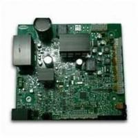 Wholesale Green color FR4 0.35mm space 8 Layer PCB thick copper board Assembly Service UL approved from china suppliers