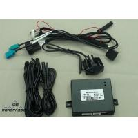 Wholesale HD Front View Car Video Camera Recorder Video Recording System For Parking Assist from china suppliers