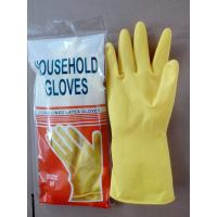 Wholesale labour supply household gloves multi-purpose rubber gloves China made rubber gloves from china suppliers