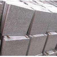 Wholesale Granite Stone Floor Tile (G603) from china suppliers