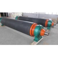 Wholesale Couch Roll for Paper Machinery in the Wire Part from china suppliers