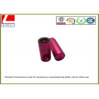 Wholesale Anodizing Aluminium CNC Turning Parts in Food Prcessing and Electro - Optics from china suppliers