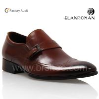 Wholesale FASHION british shoes monk strap shoes from china suppliers