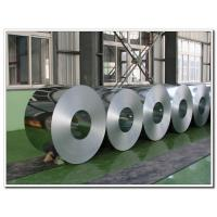 Wholesale Dx53D Z100 Zero Spangle Accurate Galvanized Steel Coil, Zinc Coated Steel Coil from china suppliers