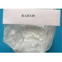 Wholesale Home Brew Steroids RAD140 Testosterone For Bodybuilding 1182367-47-0 from china suppliers